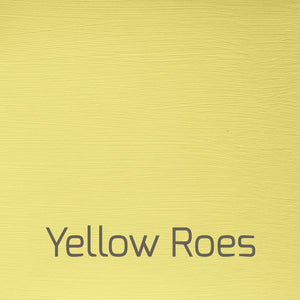 Autentico Velvet Yellow Rose