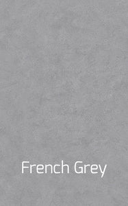 Volterra French Grey