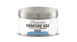Sparkling Silver Furniture Wax