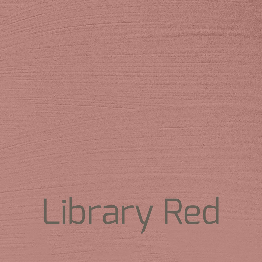 Autentico Versante Library Red