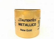 Load image into Gallery viewer, Metallico New Gold