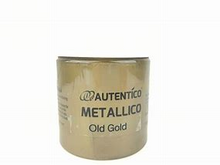 Load image into Gallery viewer, Metallico Old Gold