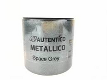 Load image into Gallery viewer, Metallico Space Grey