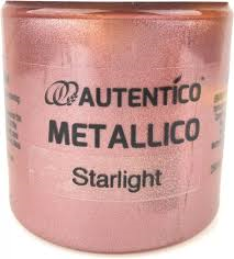 Metallico Starlight