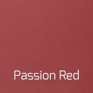 Autentico Velvet Passion Red