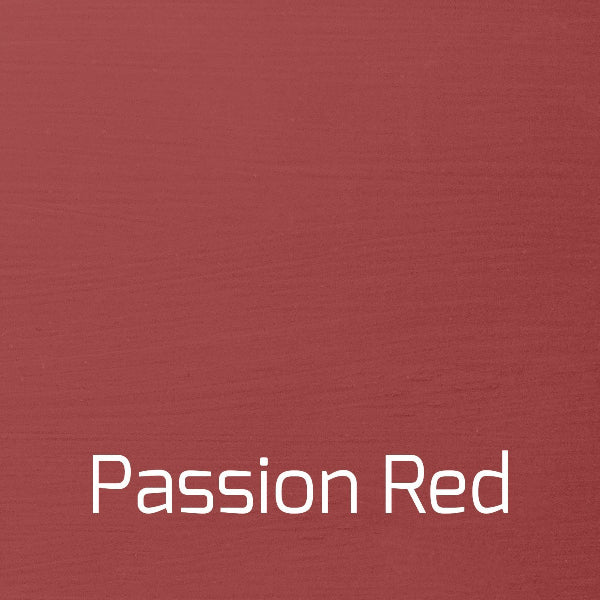 autentico passion red