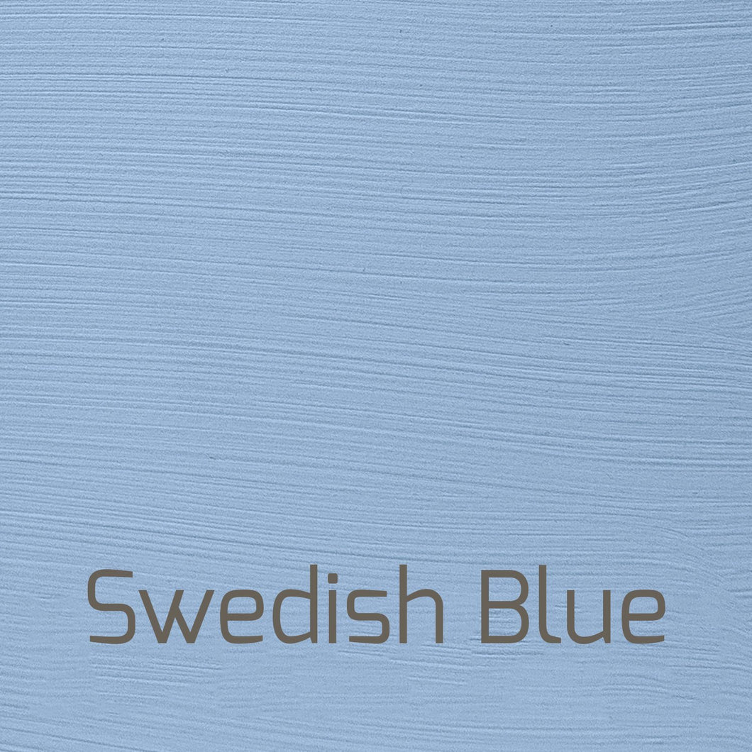 Autentico Velvet Swedish Blue