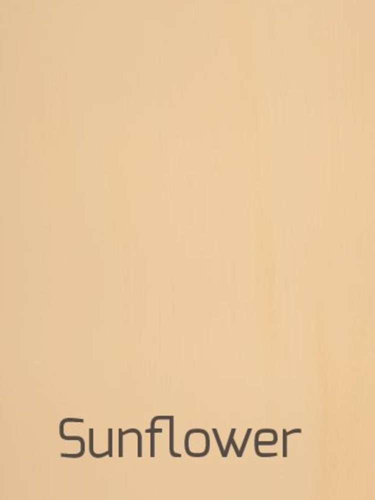 Venice Lime Paint Sunflower 1 Ltr