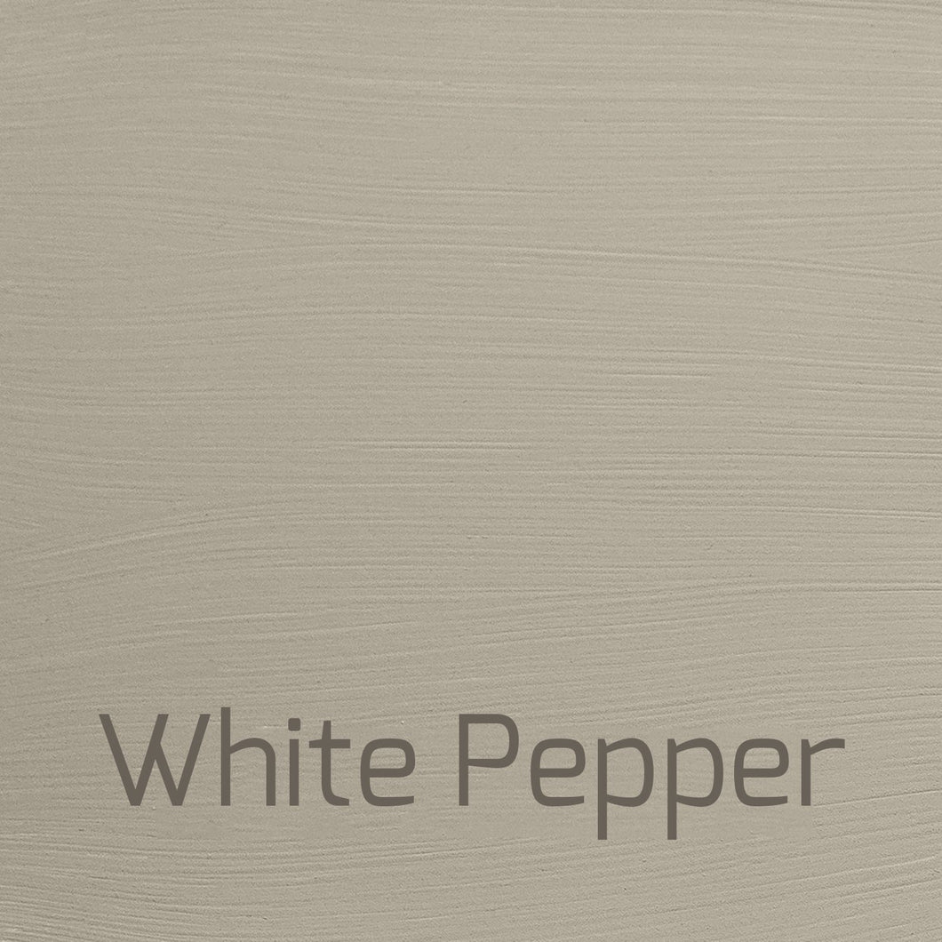 Autentico Versante White Pepper