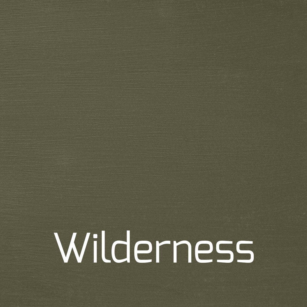 Autentico Versante Wilderness