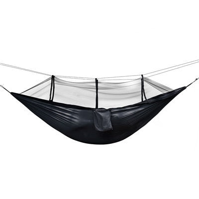 CHENNO Ultralight Bug Net Hammock Tent Mosquito Outdoor Backyard Hiking Backpacking Travel Camping Double Hamac Rede Hamaca Hangmat