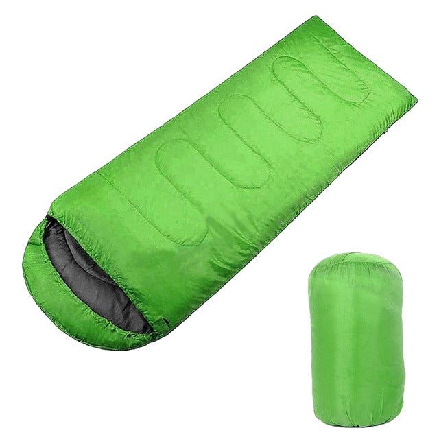 CHENNO Camping Sleeping Bag - 3 Season Warm & Cool Weather - Summer, Spring, Fall, Lightweight, Waterproof for Adults & Kids - Camping Gear Equipment, Traveling, and Outdoors