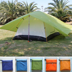 CHENNO Garden Swing Sleeping 2 person Waterproof tent