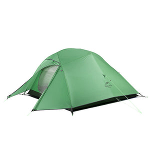 CHENNO Series 20D Nylon Ultralight Camping Tent Waterproof Wind-proof HikingTent For 3-4 Person