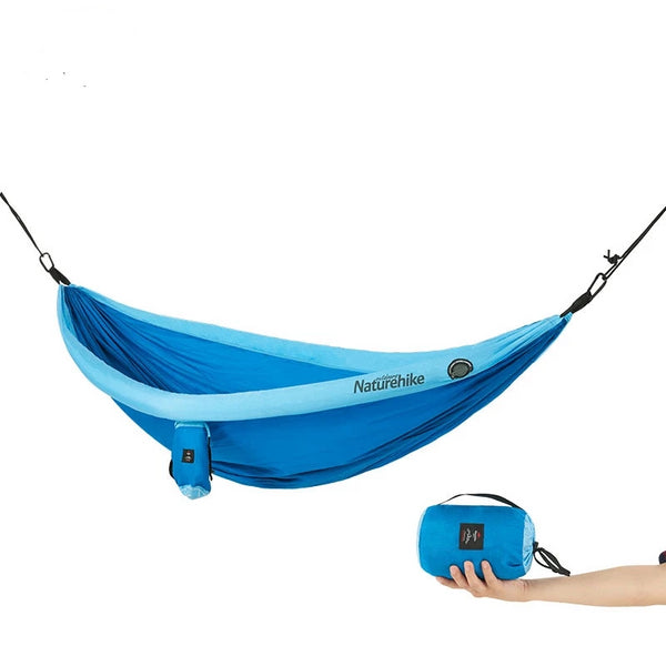 CHENNO Portable Hammock For 2 Person High Strength Outdoor Camping Hanging Ultralight Hammock