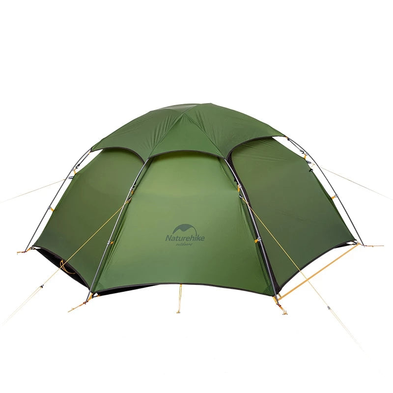 CHENNO cloud peak tent ultralight two man camping hiking outdoor