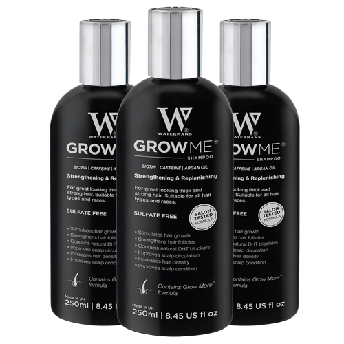 Offer GrowMe Shampoo