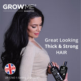 GrowMe Shampoo by Watermans
