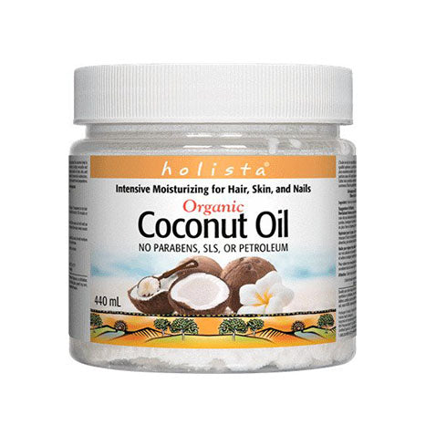 Holista Coconut Oil Mask, 440ml