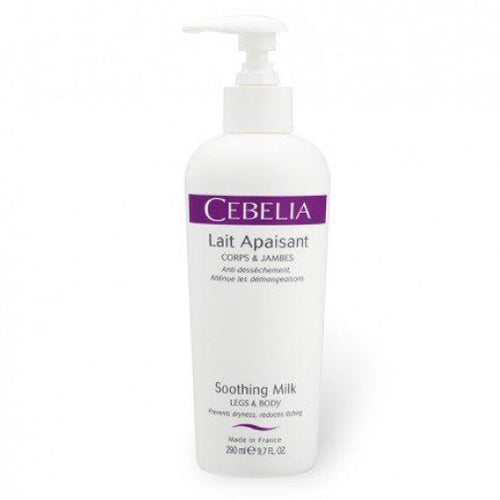 Cebelia Soothing Milk
