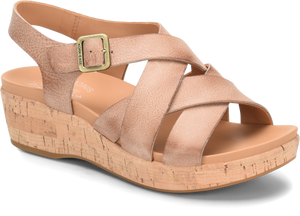 Caroleigh Sandal