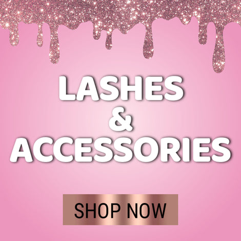 Lashes & Accessories