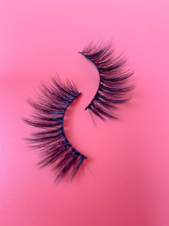 """Paris"" Lashes"
