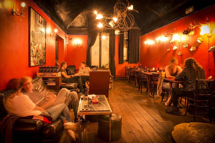 Last-minute Valentine: the 5 most romantic cafes in Ghent