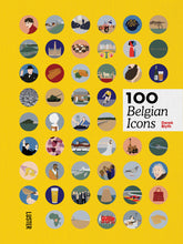 Load image into Gallery viewer, 100 Belgian Icons