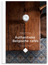 Load image into Gallery viewer, Authentieke Belgische cafés
