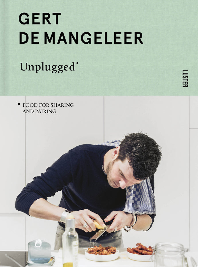 Unplugged - Food for sharing and pairing