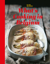 Load image into Gallery viewer, What's Cooking in Belgium