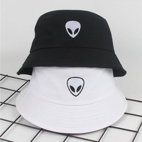 'Area 51' Unisex Bucket Hat