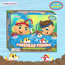 Load image into Gallery viewer, Winning Fingers Forehead Fishing Game for Kids
