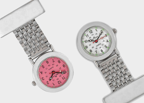 Fob watches for men and women