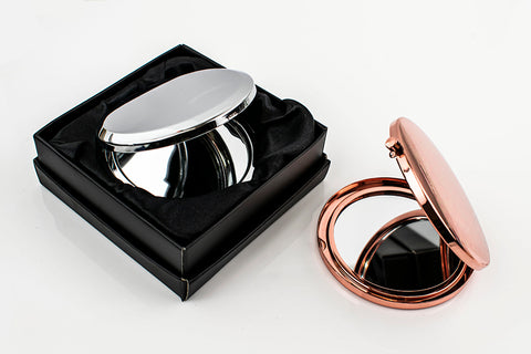 Compact Mirrors - The Perfect Gift for Women