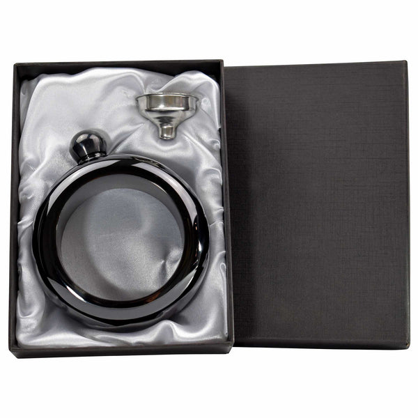 Bangle Hip Flask