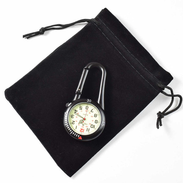 Belt watch for Healthcare Professionals