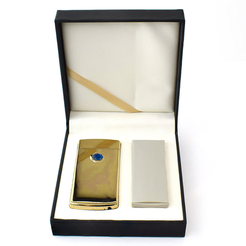 Personalised USB ARC Windproof Lighter