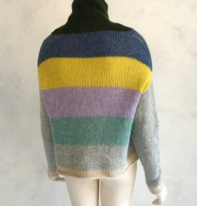 annø knit sweater