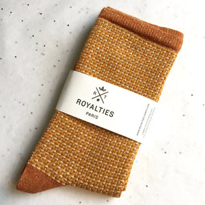 royalties paris socks