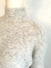 load photo into gallery viewer, humanoid mohair sweater