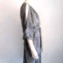 load photo into gallery viewer, humanoid crepe viscose dress