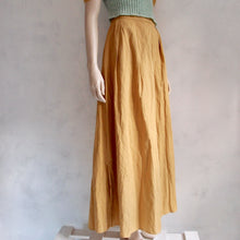 load photo into gallery viewer, humanoid cotton w. metal skirt