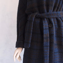 load photo into gallery viewer, humanoid wool coat
