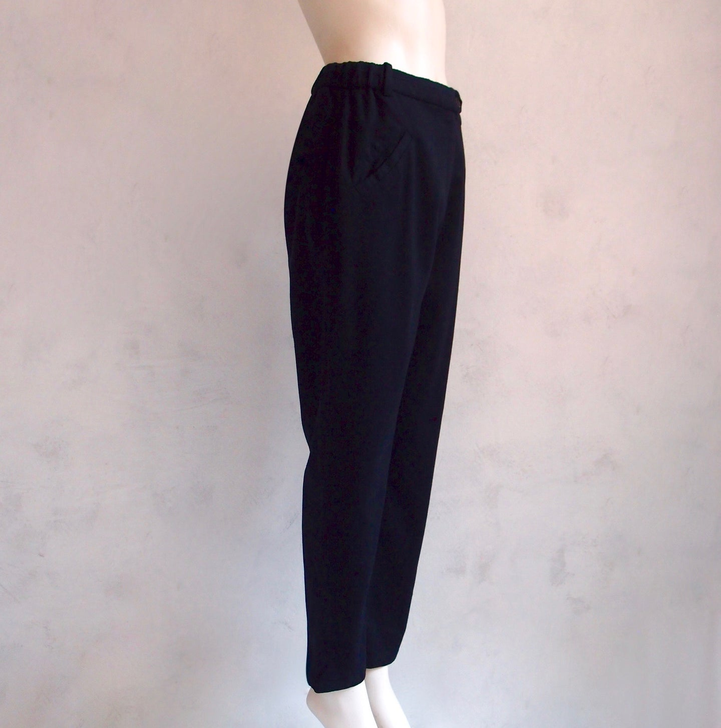 humanoid cashmere pant