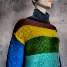 load photo into gallery viewer, annø knit sweater