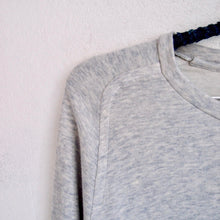 load photo into gallery viewer, majestic filatures cashmere sweatshirt