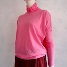 load photo into gallery viewer, humanoid organic cotton blouse