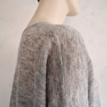 load photo into gallery viewer, notshy merino alpaca pullover